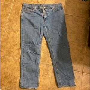 Levi 551 Jeans